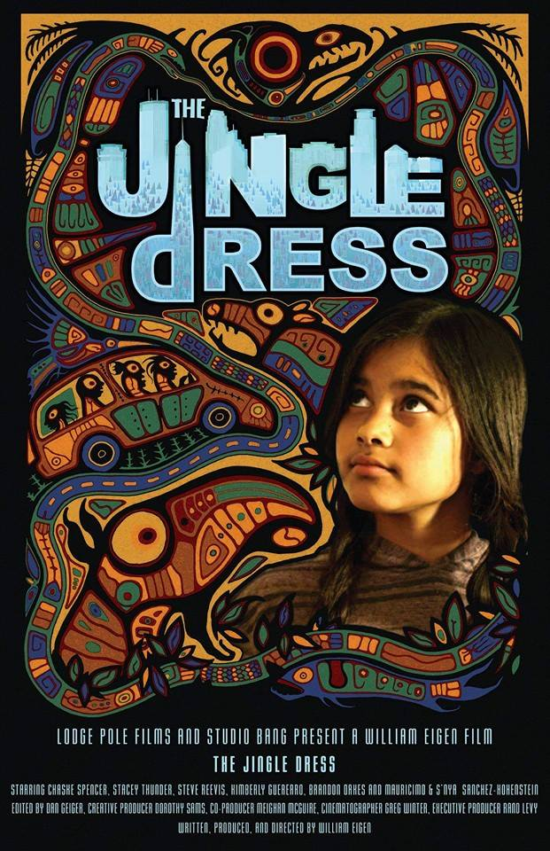 Review: 'Jingle Dress' follows Indian family in an urban setting