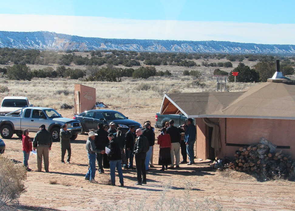 Lawmakers seek end to Office of Navajo Hopi Indian Relocation