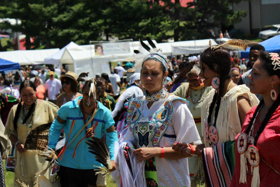 Mashpee Wampanoag Tribe gets ready for 95th annual powwow