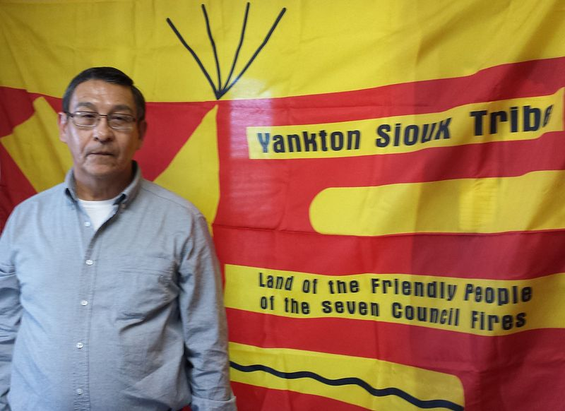 Yankton Sioux Tribe starts work on new $1.6M dialysis facility