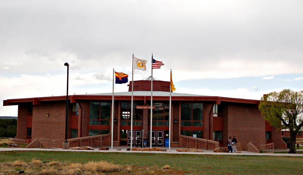 Lakota Country Times: Sen. Tester pushes for tribal college funds