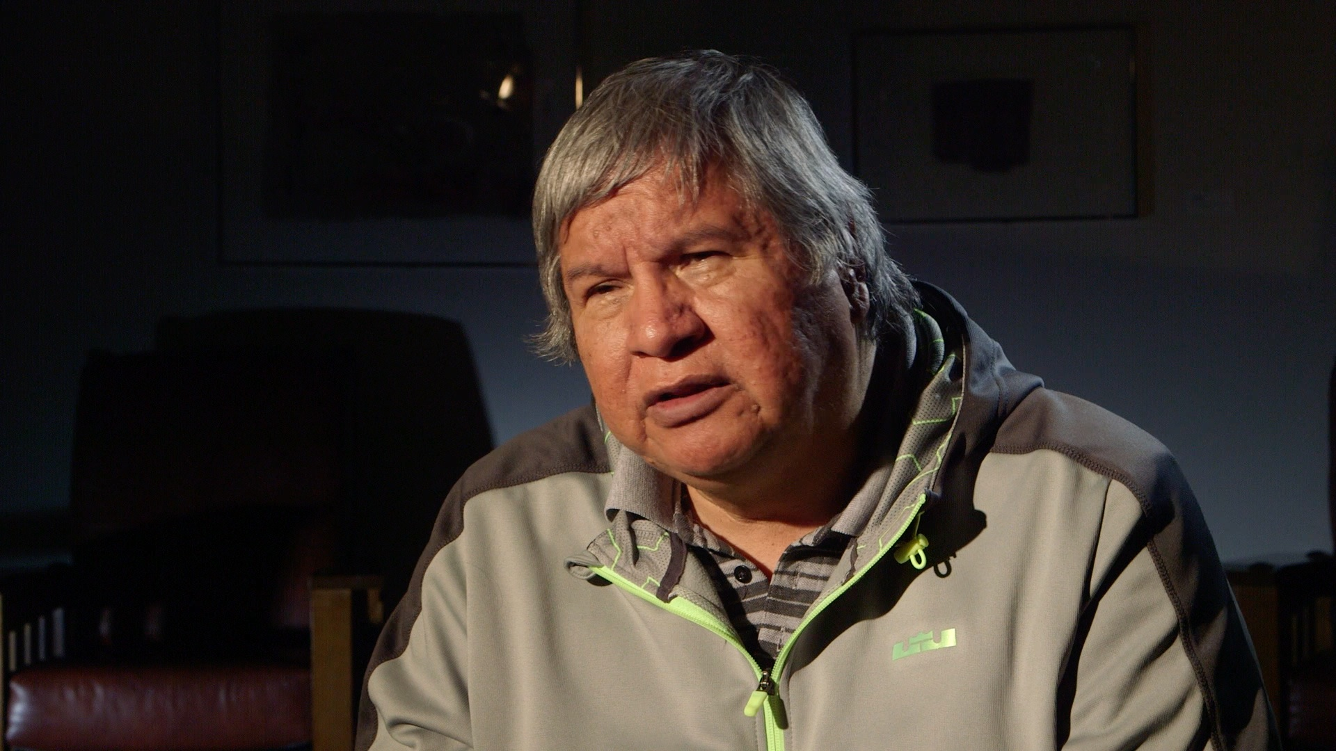 Opinion: Tribute to the late Blackfoot scholar Narcisse Blood