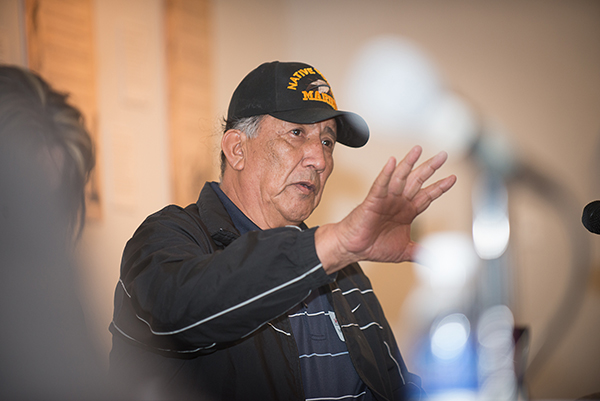 Fort Belknap Tribes ask county for voting offices on reservation