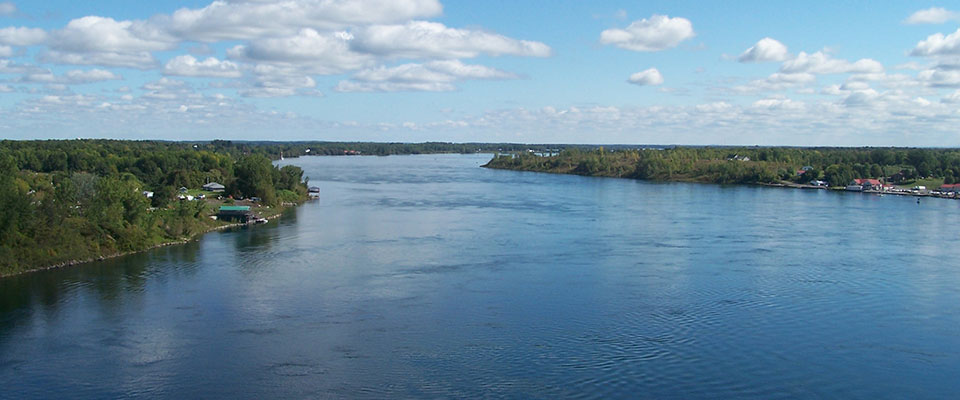 Mohawk Council of Akwesasne: Concerns about US border bill