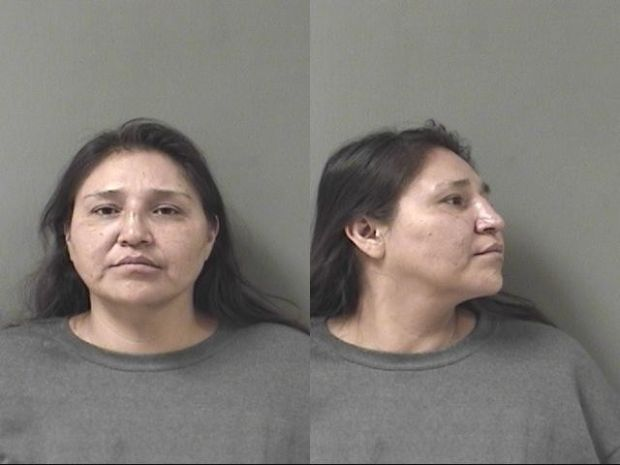 Woman on Crow Reservation admits to Social Security fraud