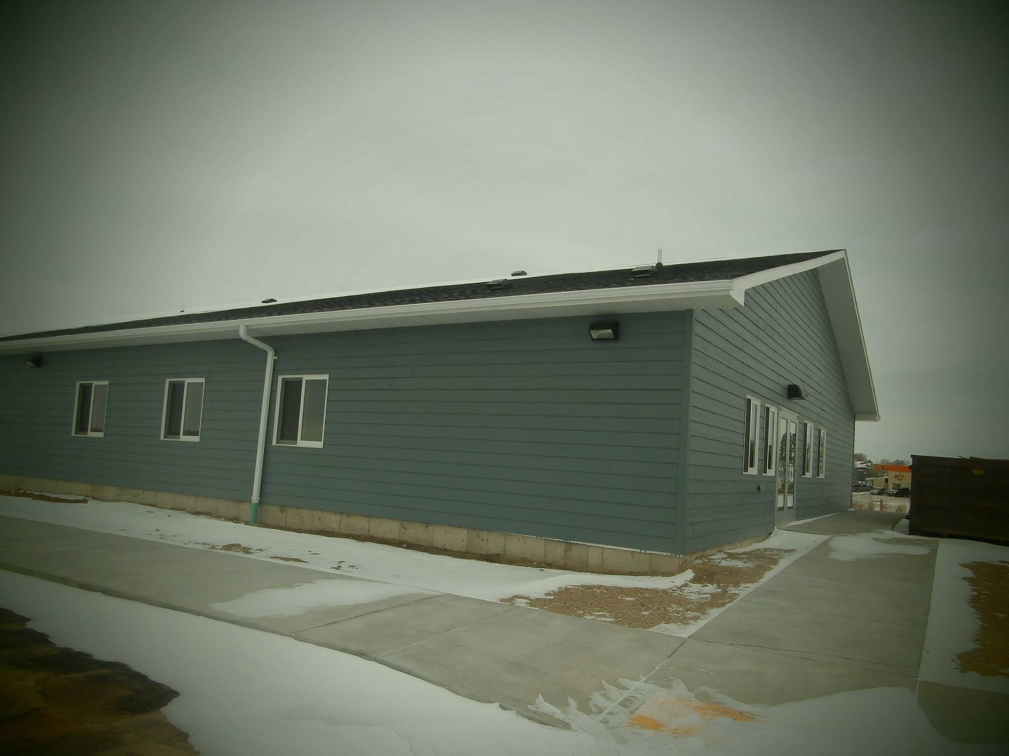 Oglala Sioux Tribe prepares to open new health clinic in May