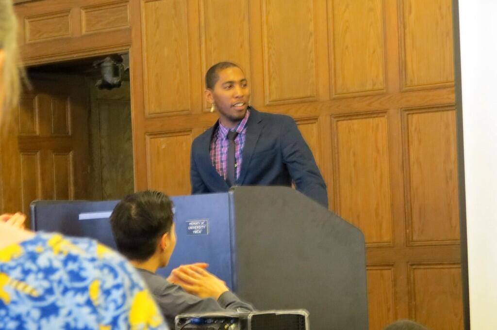 Kyle Mays: Native and African histories need fuller examination