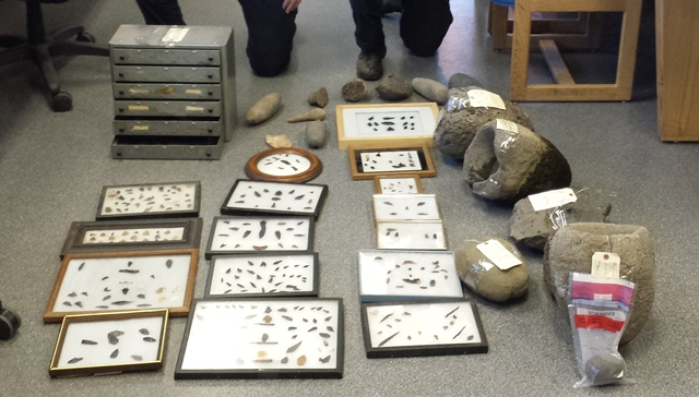Klamath Tribes aid investigation into stolen artifacts in Oregon
