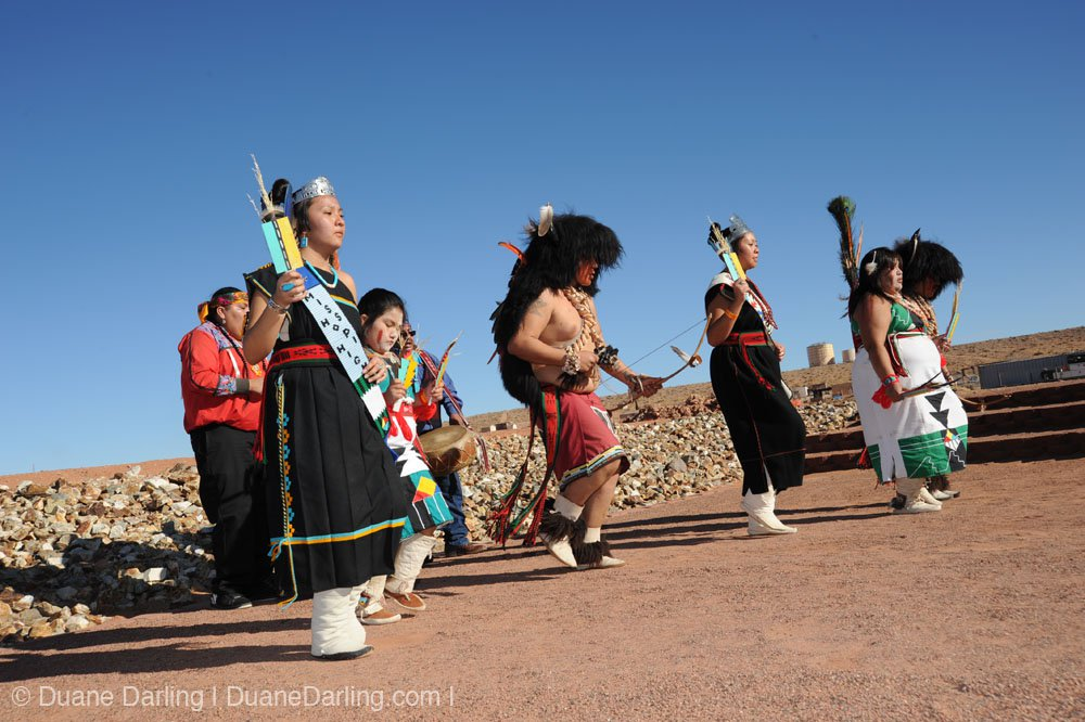 Travel: Ancient culture continues on Hopi Reservation in Arizona