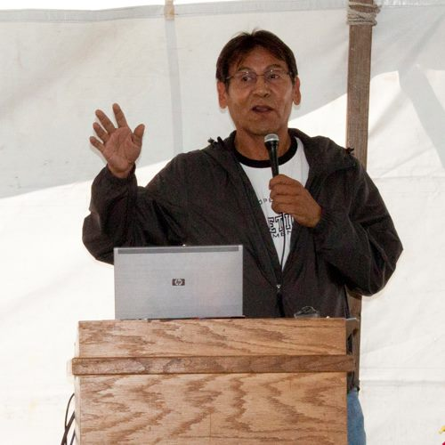 Kevin Abourezk: Leaders of Winnebago Tribe face recall attempt