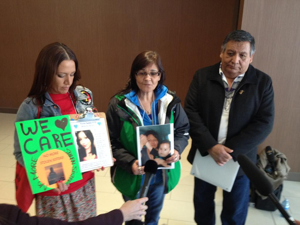 Opinion: Native women won't feel safe without action in Canada