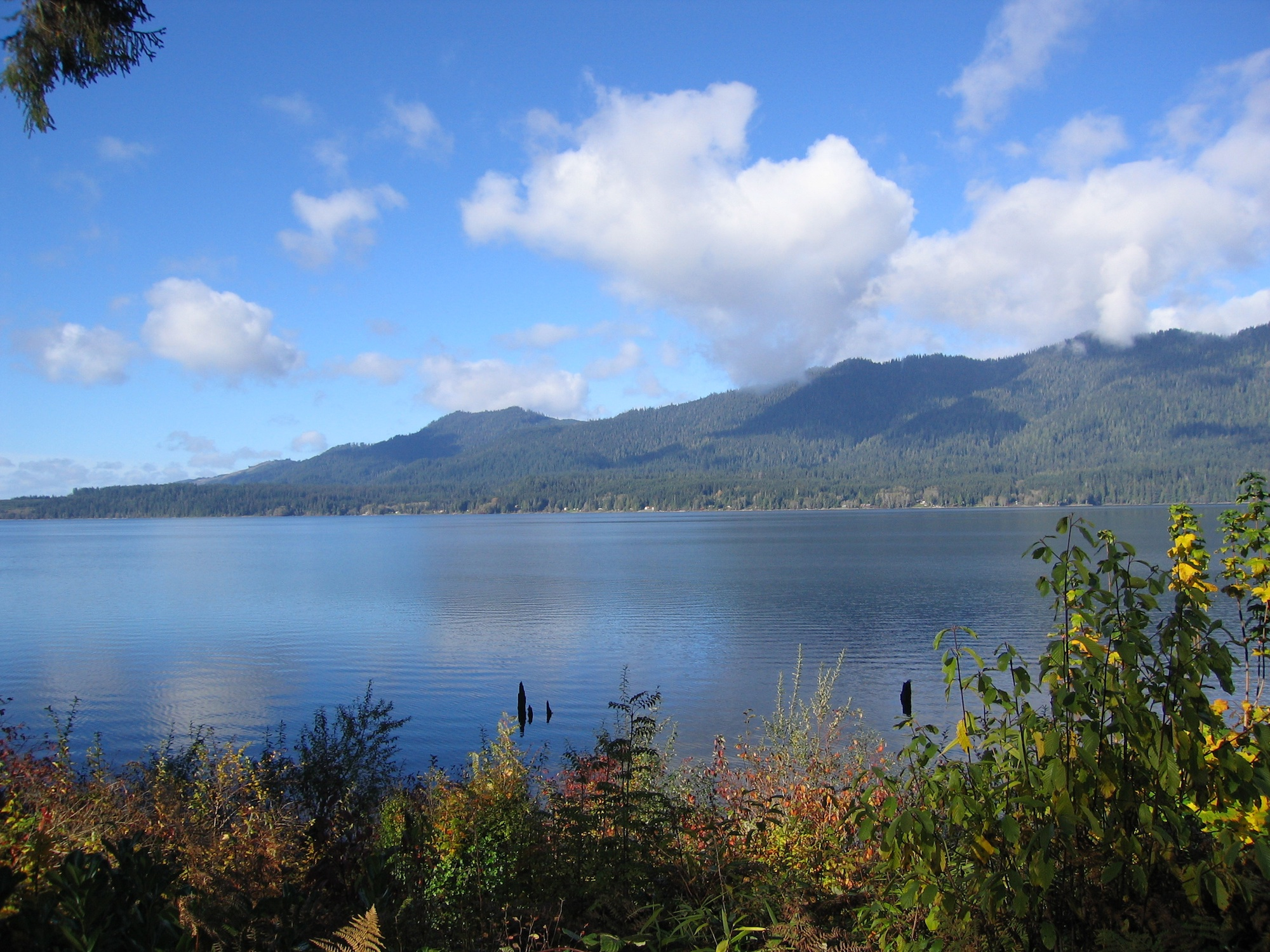 Quinault Nation hails dismissal of lawsuit over lake ownership