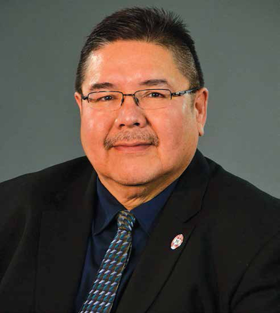 UTTC president named to panel to choose new UND nickname