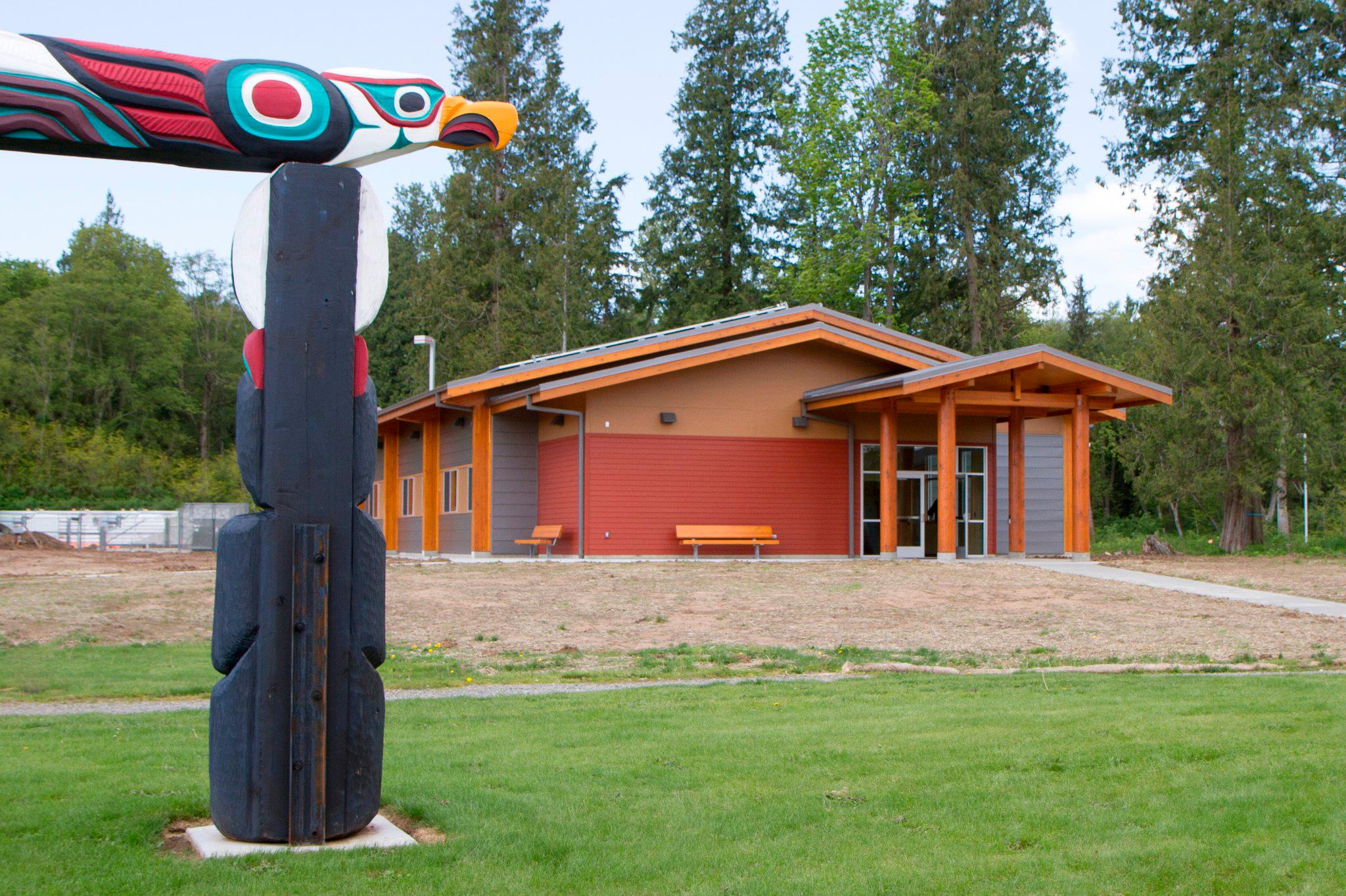 Tim Ballew: Northwest Indian College builds on tribal traditions