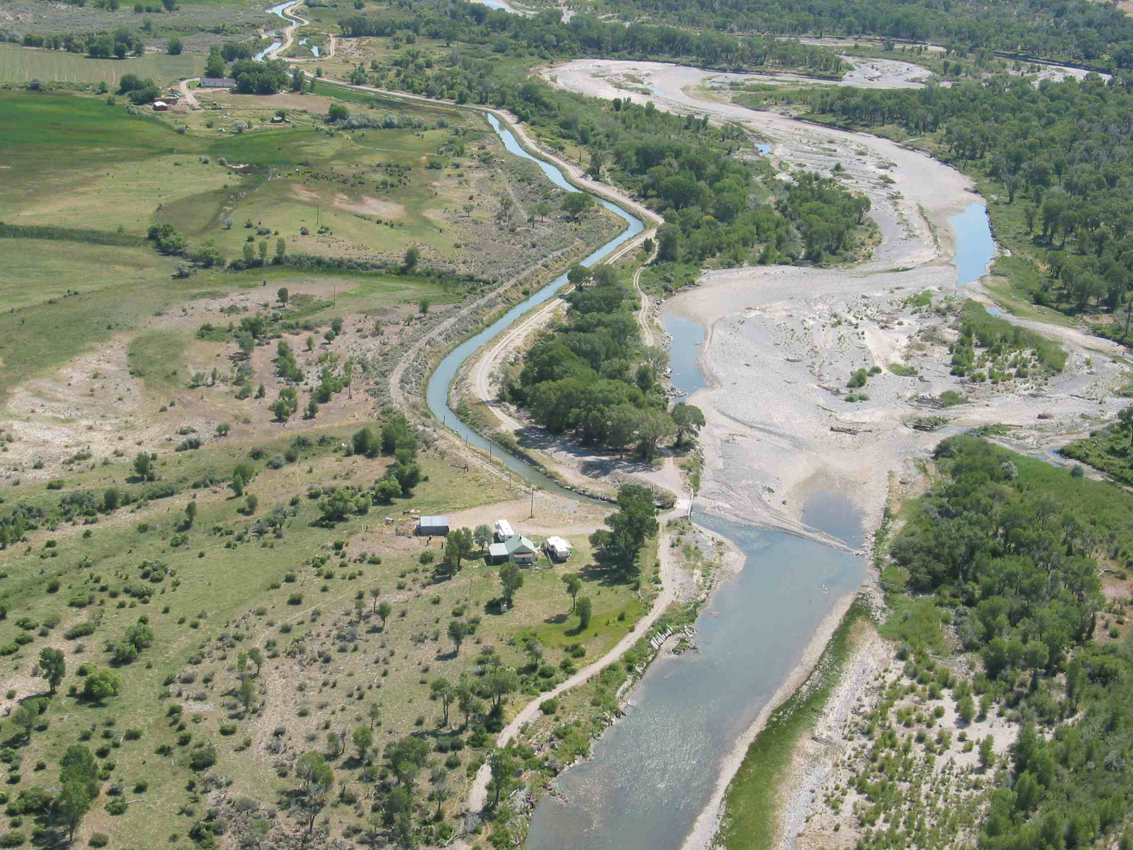 Audio: Senate Indian Affairs Committee takes up IRRIGATE Act