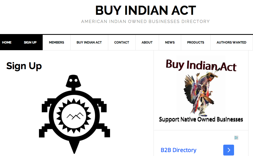 Lynn Armitage: KBIC entrepreneur helps other Indian businesses