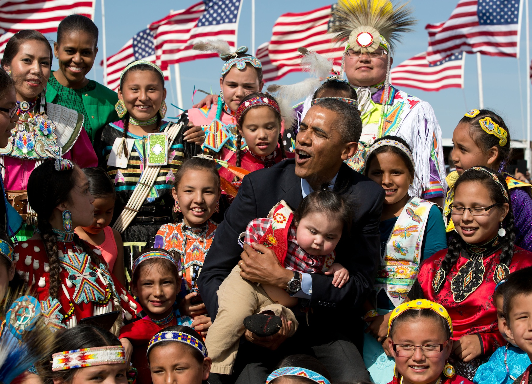 Deadline extended for White House Tribal Youth Gathering