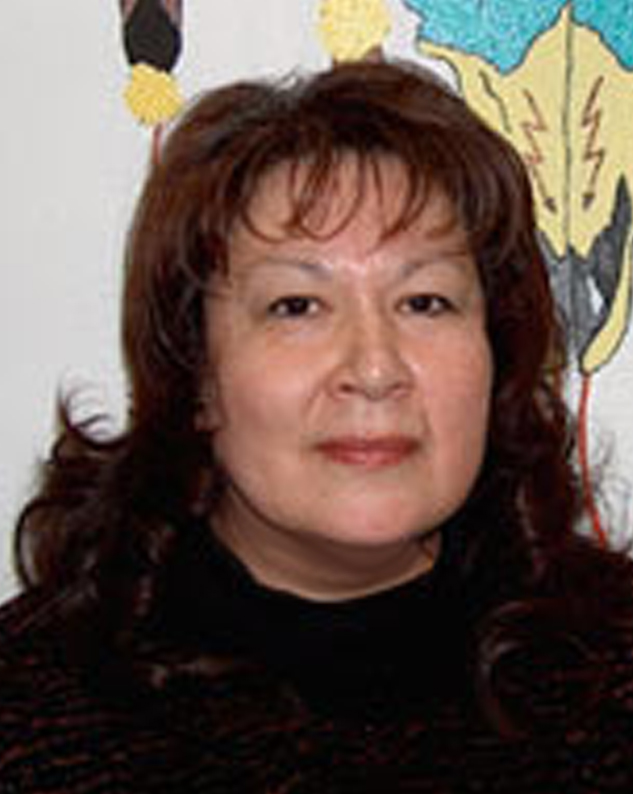 Native Sun News: Ernestine Chasing Hawk takes over as editor