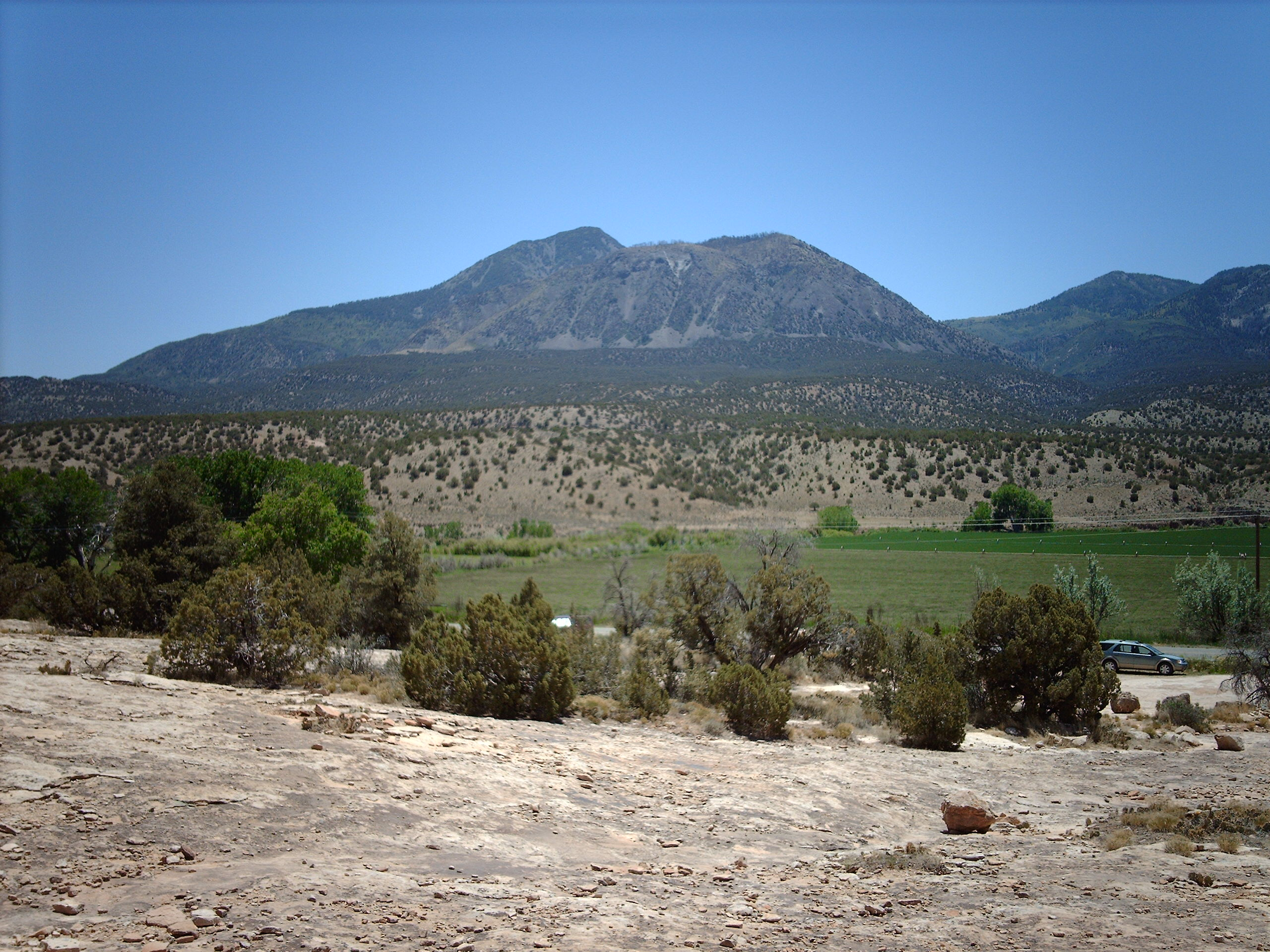 Ute Mountain Ute Tribe cites interest from marijuana industry