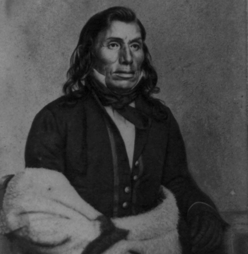 Melvin Lee Houston: Healing the wounds of the Dakota people