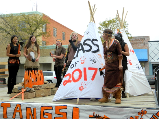 Vote delayed on bill to restrict use of Indian mascots in Colorado
