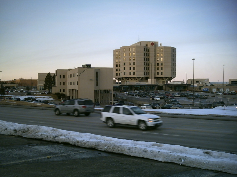 Trial opens into Cheyenne River Sioux man's 'KKK' surgical scars