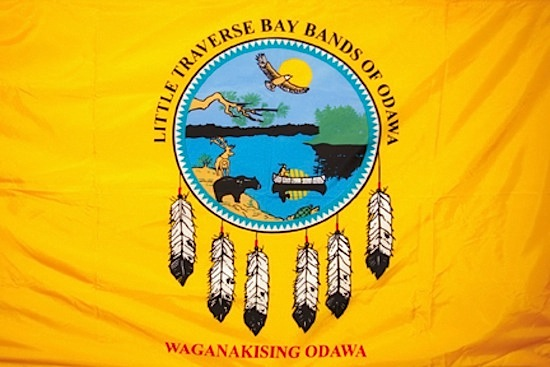 American Jobs Act >> LTBB News: Michigan tribes come together for historic meeting