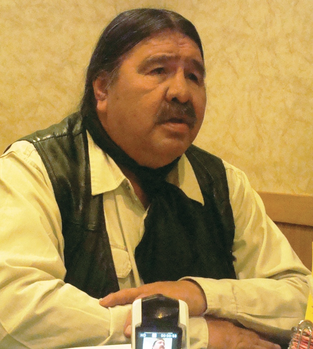 Native Sun News: Oglala Sioux leader not pleased with boycott