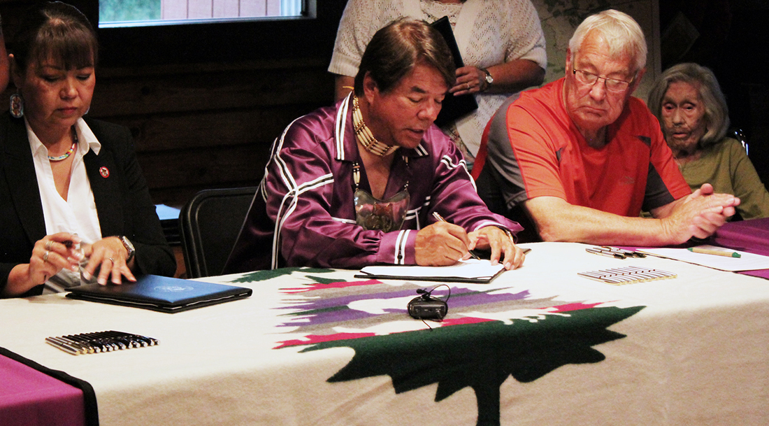 Oneida Nation welcomes ruling backing land-into-trust request