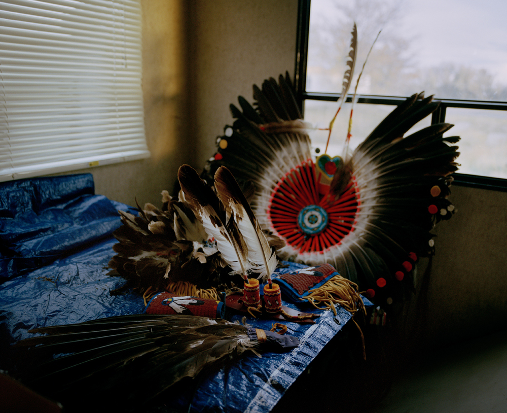 German photographer earns trust on Fort Belknap Reservation