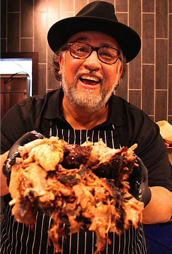 Dave Anderson to debut new barbecue restaurant in Wisconsin