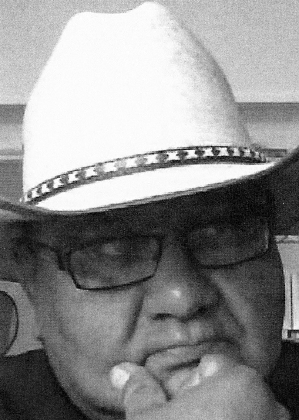 Delvin Cree: Sharing holiday memories from Turtle Mountain