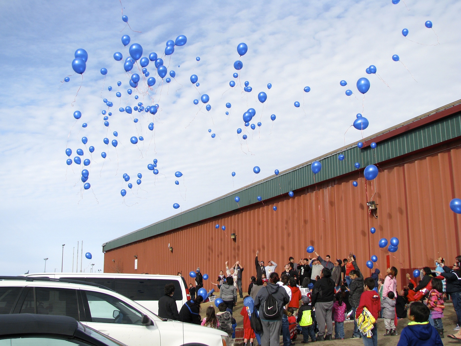 Red Lake News: Tribe hosts Healing Day to mark 2005 tragedy