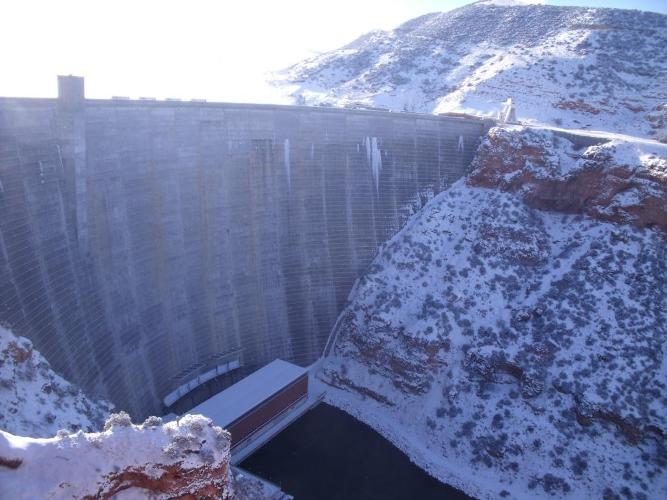 Crow Tribe reaches hydropower deal with Bureau of Reclamation