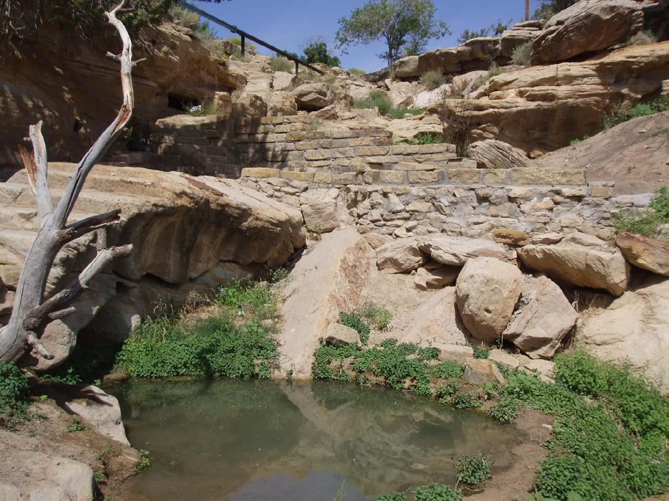 Hopi Tribe loses bid to force US to pay for clean drinking water