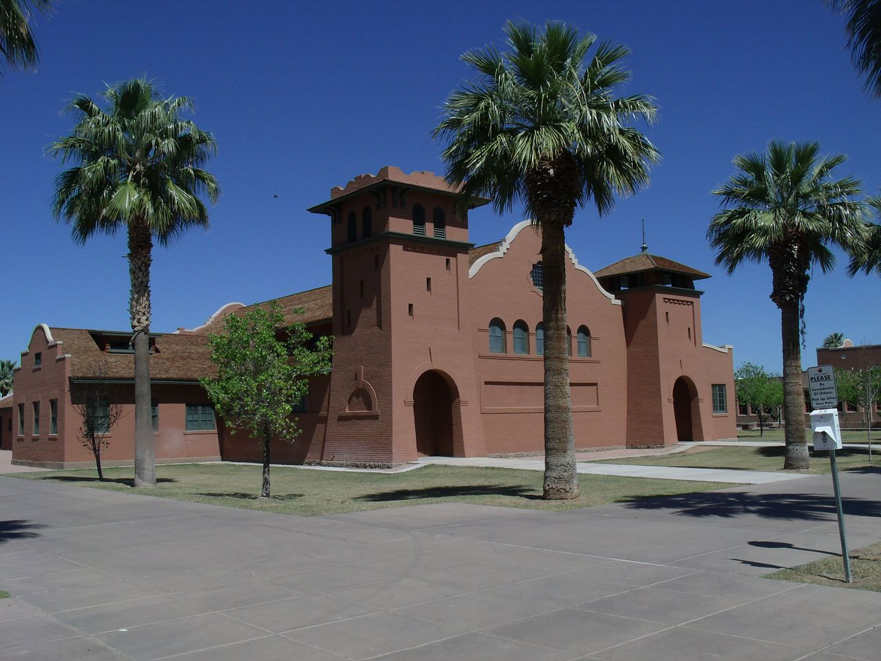 Inter Tribal Council of Arizona files trust mismanagement case
