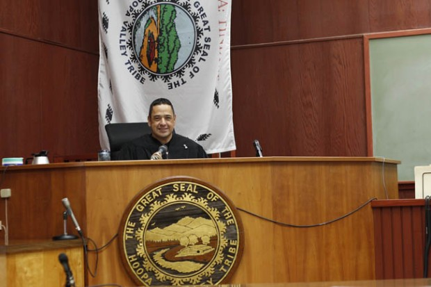 Tribal courts seek greater access to state and federal systems