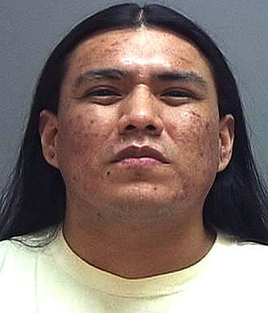 Navajo Nation man enters guilty plea for fatal shooting in 2011