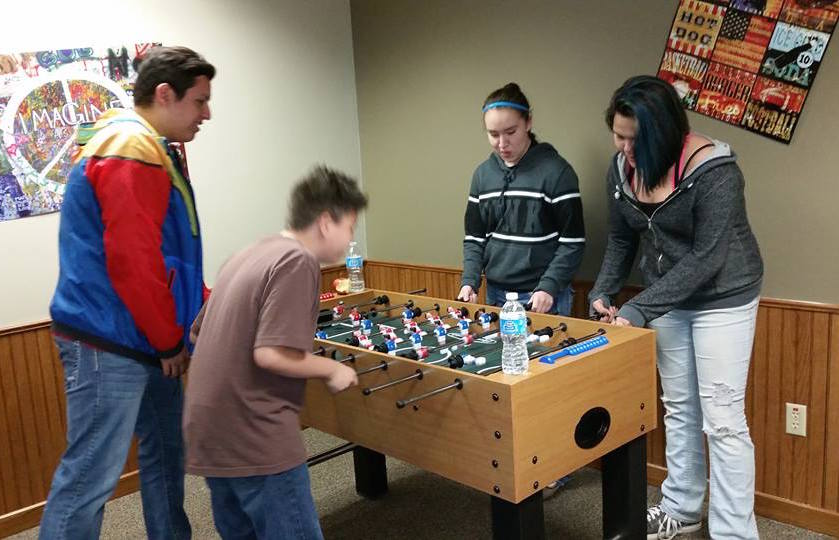 North Dakota tribe opens doors to seventh Boys and Girls Club