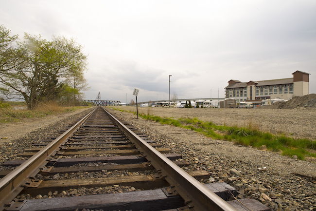 Swinomish Tribe files suit to stop oil trains through reservation