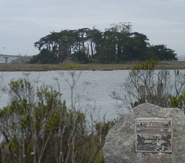 Column: Return all ancestral islands to Wiyot Tribe in California