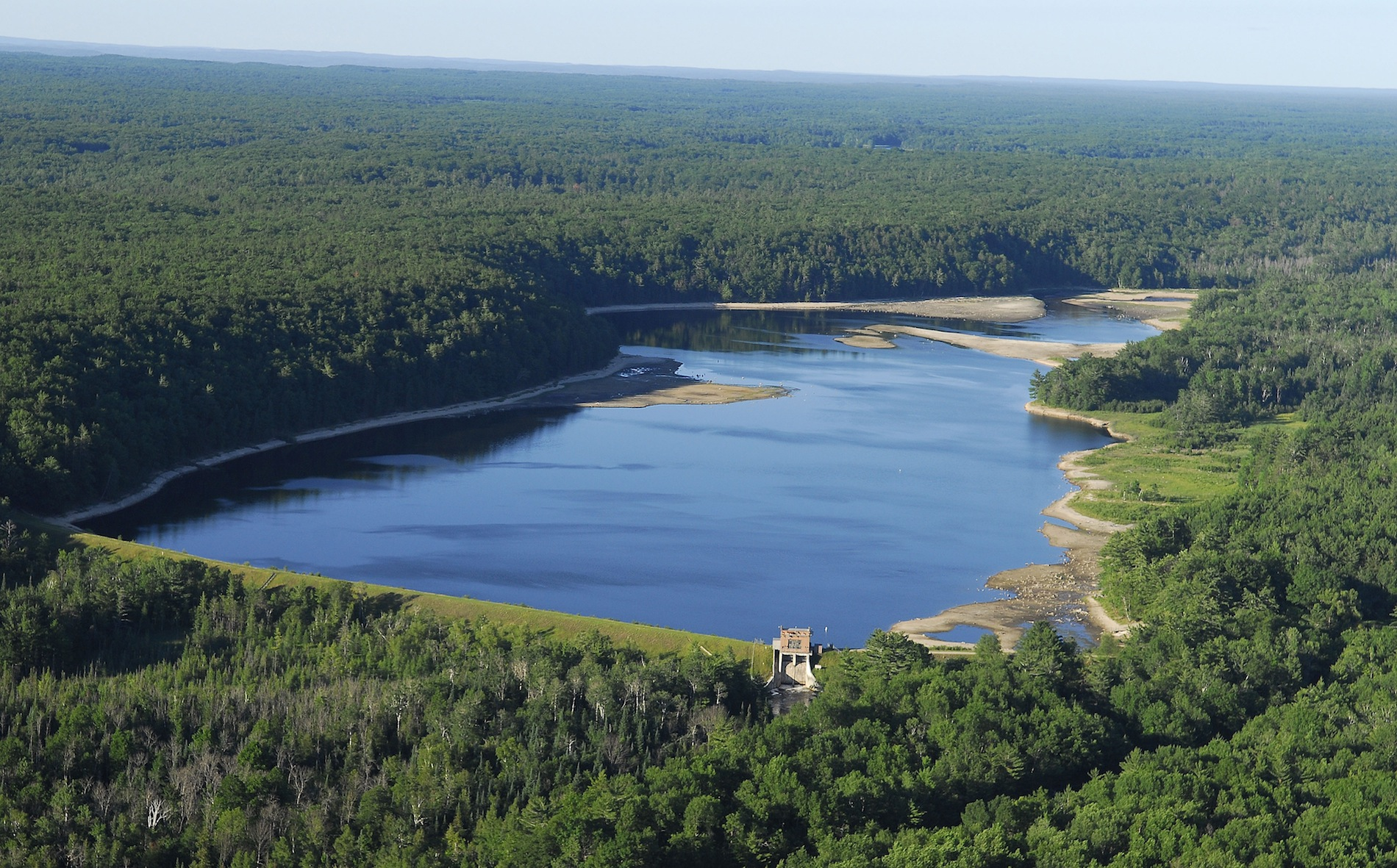 Derek Bailey: Grand Traverse Band aims to protect sacred water