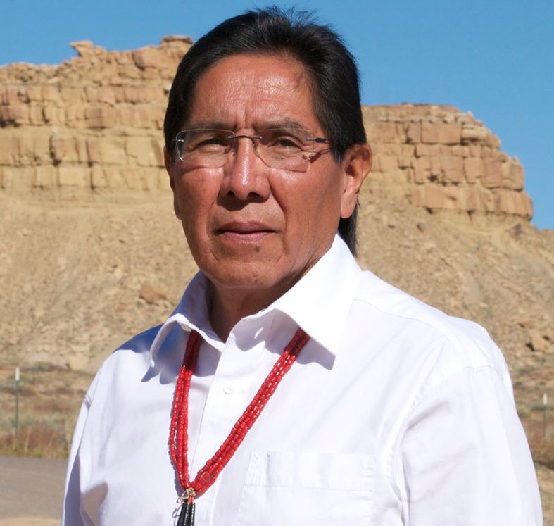 Leader of Hopi Tribe sues  over sales of sacred items in France
