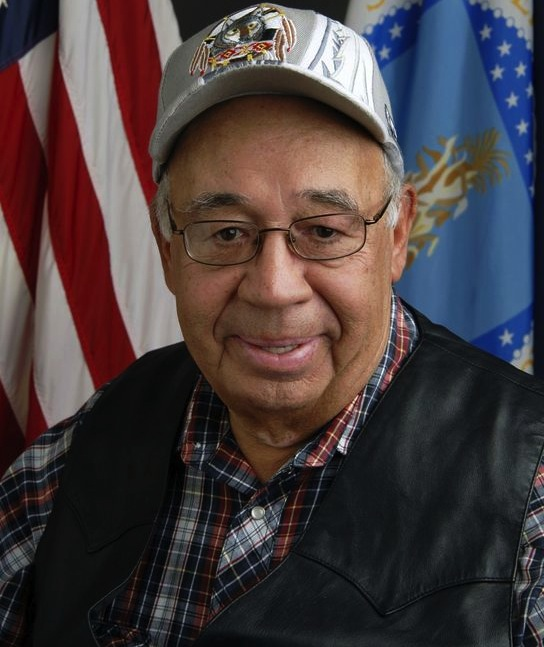 Mourners pay tribute to late leader of Lower Brule Sioux Tribe