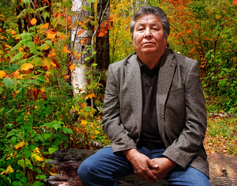 Sheldon Wolfchild: Return land promised to Dakota descendants
