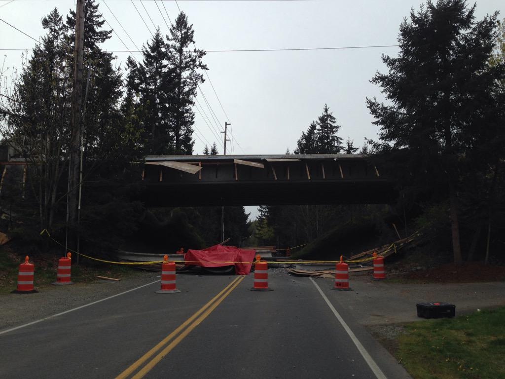 Nisqually Tribe construction business involved in fatal accident