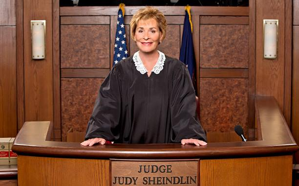 Judge Judy chooses reservation school for graduation speech