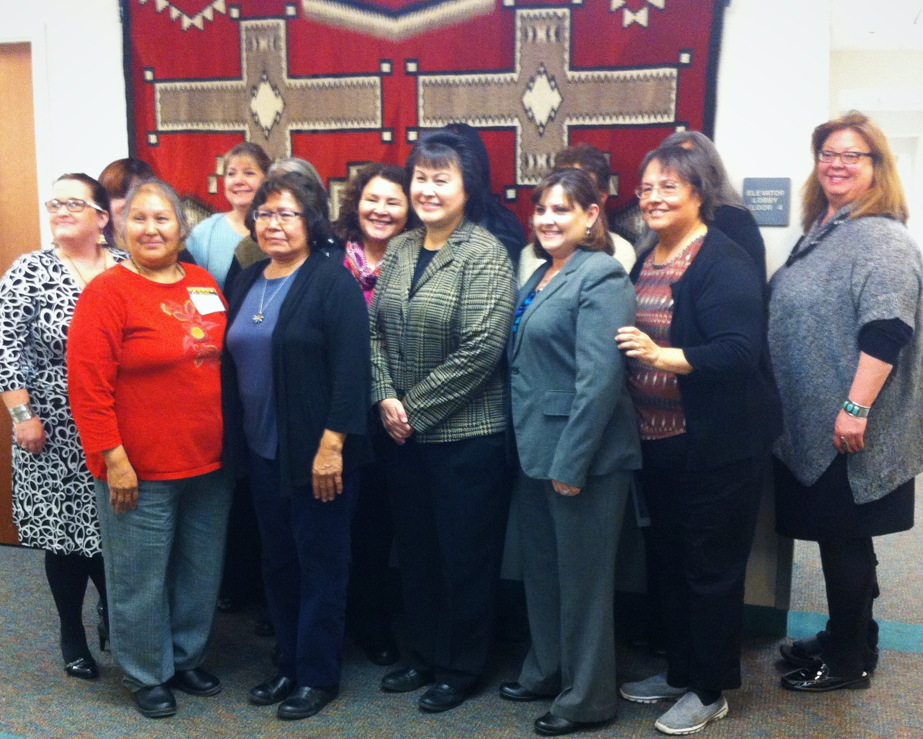 Congress passes renewal of Indian Country diabetes program