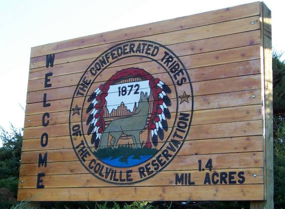Colville Tribes agree to share settlement funds with membership