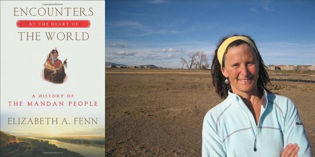 Professor receives Pulitzer Prize for book about Mandan Tribe